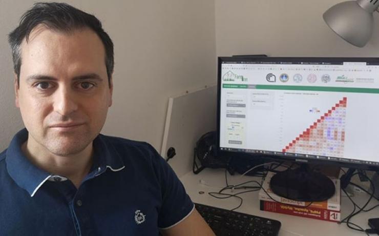 Un nuovo strumento per visualizzare ed analizzare i risultati delle ricerche del Progetto FARM-INN
