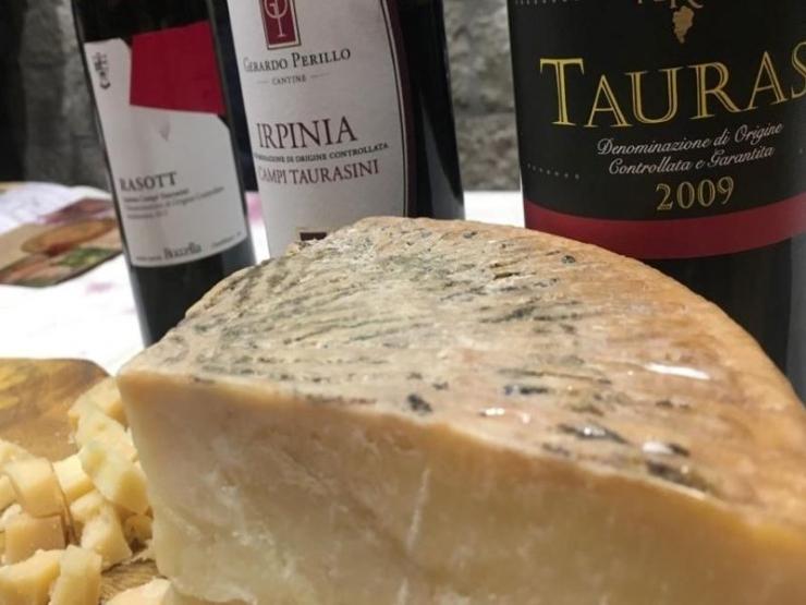 Le risposte della ricerca contro la scomparsa dei formaggi tradizionali del Sud Italia
